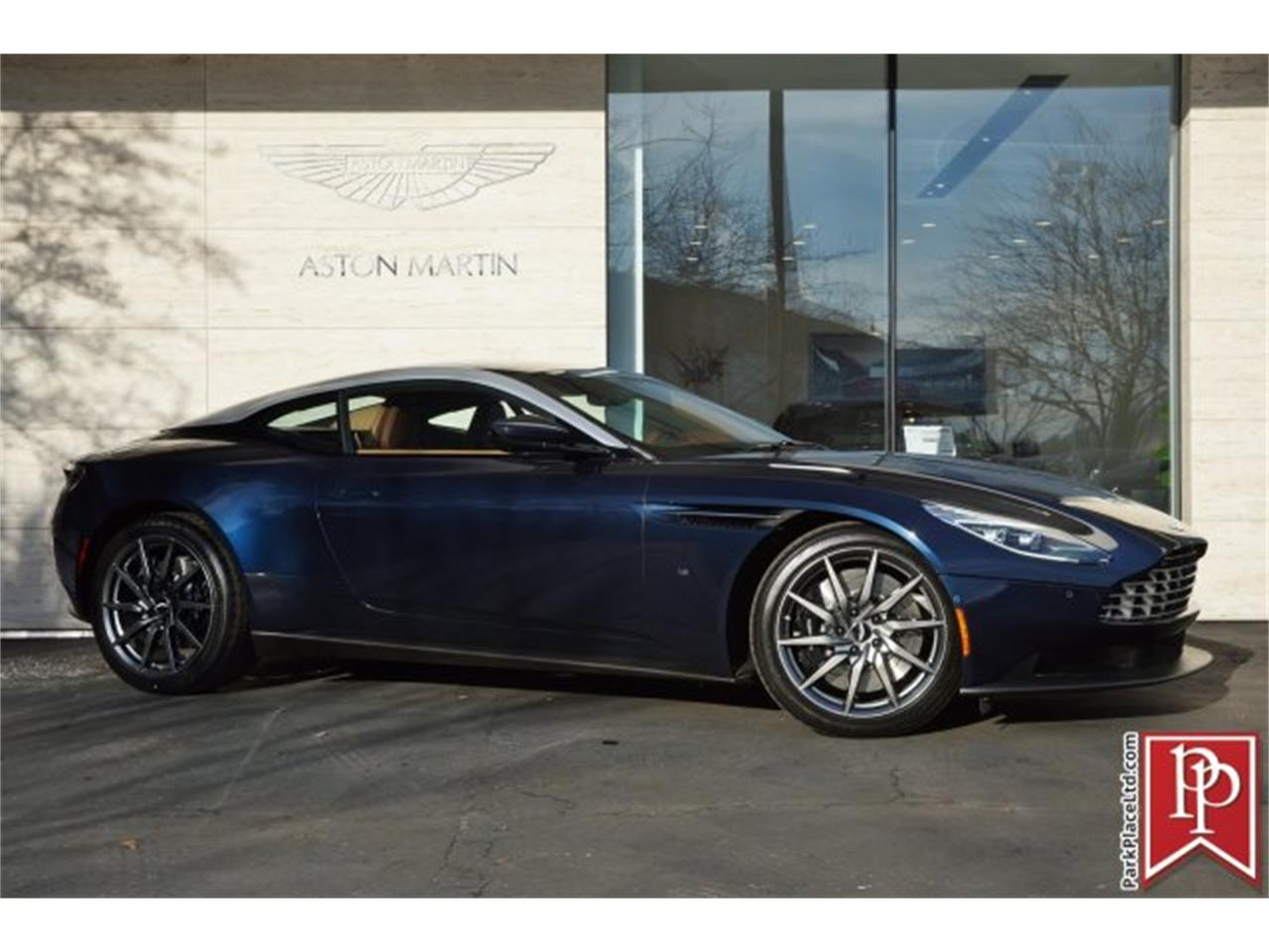 Large Picture of 2018 DB11 located in Bellevue Washington - $255,526.00 Offered by Park Place Ltd - MO4O
