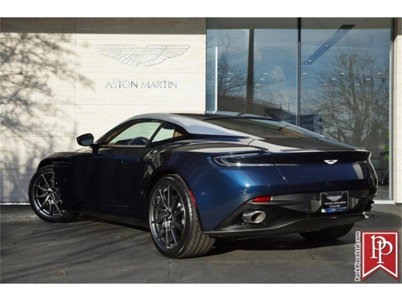 Large Picture of '18 Aston Martin DB11 located in Washington - $255,526.00 Offered by Park Place Ltd - MO4O