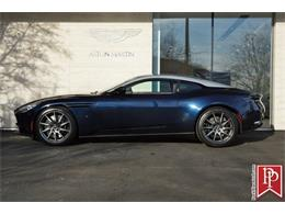 Picture of 2018 DB11 located in Bellevue Washington - MO4O