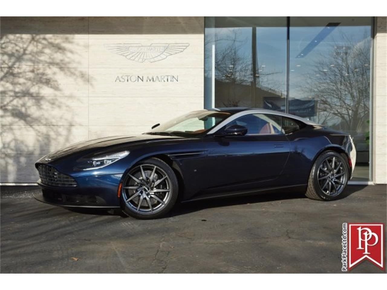 Large Picture of '18 DB11 Offered by Park Place Ltd - MO4O