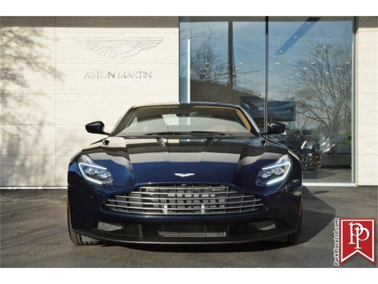 Large Picture of '18 DB11 - MO4O