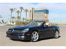 Picture of '09 SL55 - MO4P