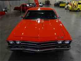 Picture of '69 Chevelle - MO4Q
