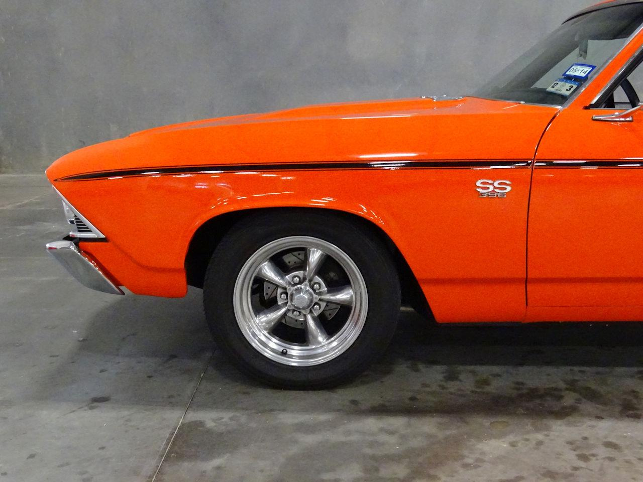 Large Picture of '69 Chevelle - MO4Q