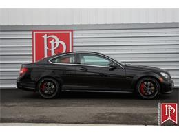 Picture of '15 CLK63 - MO4T