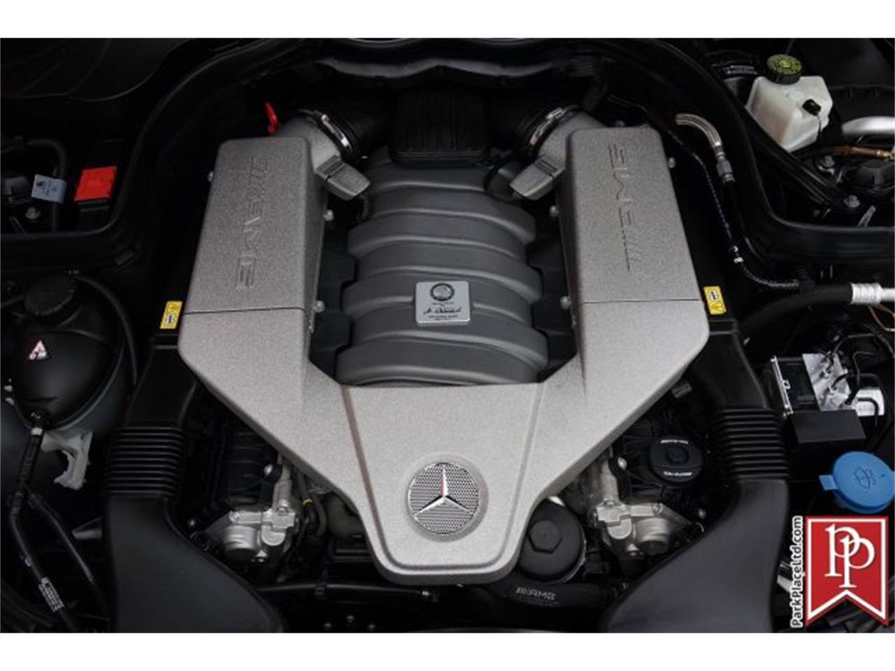 Large Picture of '15 CLK63 - MO4T