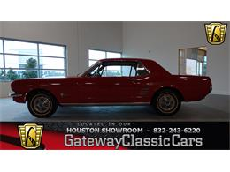 Picture of Classic '66 Ford Mustang - MO4X