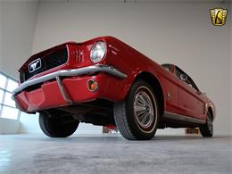 Picture of Classic 1966 Ford Mustang - $11,595.00 Offered by Gateway Classic Cars - Houston - MO4X