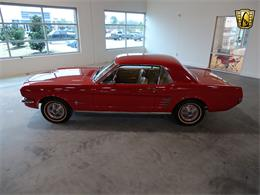 Picture of '66 Mustang Offered by Gateway Classic Cars - Houston - MO4X