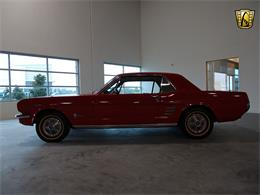 Picture of Classic '66 Ford Mustang located in Houston Texas - $11,595.00 Offered by Gateway Classic Cars - Houston - MO4X