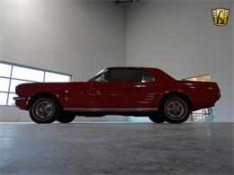 Picture of '66 Ford Mustang located in Texas - $11,595.00 Offered by Gateway Classic Cars - Houston - MO4X