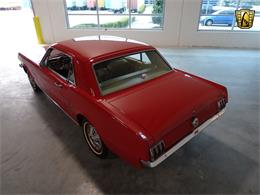 Picture of 1966 Mustang Offered by Gateway Classic Cars - Houston - MO4X