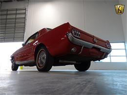 Picture of Classic '66 Ford Mustang - $11,595.00 Offered by Gateway Classic Cars - Houston - MO4X
