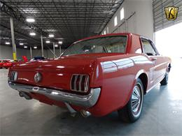 Picture of Classic 1966 Mustang - $11,595.00 Offered by Gateway Classic Cars - Houston - MO4X