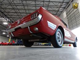 Picture of Classic 1966 Ford Mustang located in Texas - $11,595.00 Offered by Gateway Classic Cars - Houston - MO4X