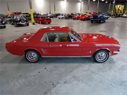 Picture of Classic 1966 Mustang - MO4X