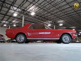 Picture of Classic 1966 Mustang located in Texas - $11,595.00 Offered by Gateway Classic Cars - Houston - MO4X