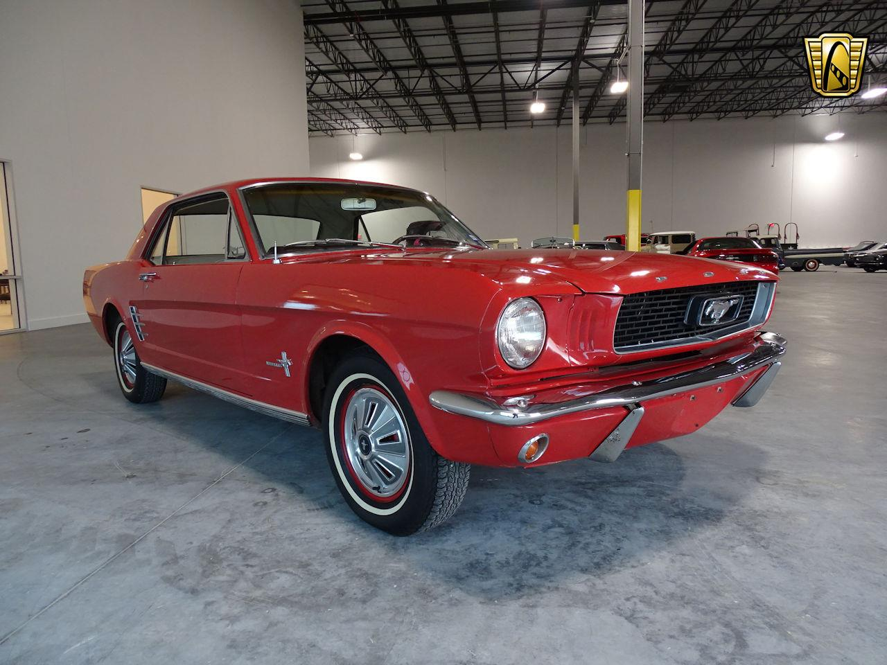 Large Picture of 1966 Mustang - $11,595.00 - MO4X