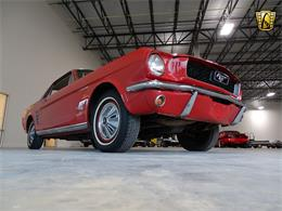 Picture of Classic '66 Mustang - $11,595.00 Offered by Gateway Classic Cars - Houston - MO4X
