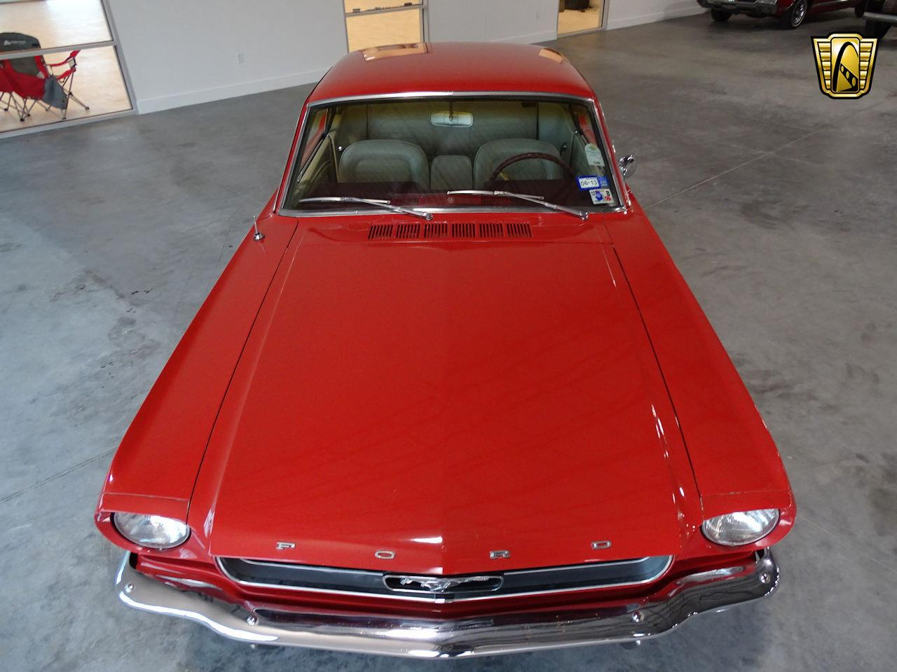 Large Picture of Classic 1966 Ford Mustang Offered by Gateway Classic Cars - Houston - MO4X