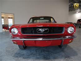 Picture of Classic '66 Ford Mustang Offered by Gateway Classic Cars - Houston - MO4X