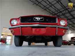 Picture of '66 Mustang - MO4X