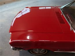 Picture of Classic '66 Mustang located in Houston Texas - MO4X