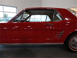 Picture of Classic '66 Mustang located in Texas - MO4X