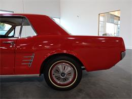 Picture of '66 Ford Mustang - MO4X