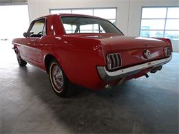 Picture of 1966 Ford Mustang located in Houston Texas - $11,595.00 Offered by Gateway Classic Cars - Houston - MO4X