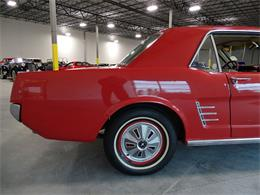 Picture of Classic 1966 Mustang Offered by Gateway Classic Cars - Houston - MO4X