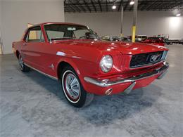 Picture of Classic '66 Mustang - $11,595.00 - MO4X