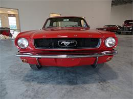 Picture of Classic '66 Ford Mustang - $11,595.00 - MO4X