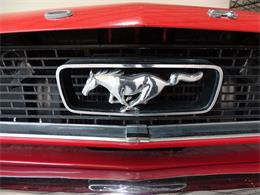 Picture of 1966 Ford Mustang - MO4X