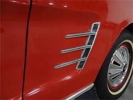 Picture of '66 Mustang located in Texas - $11,595.00 - MO4X
