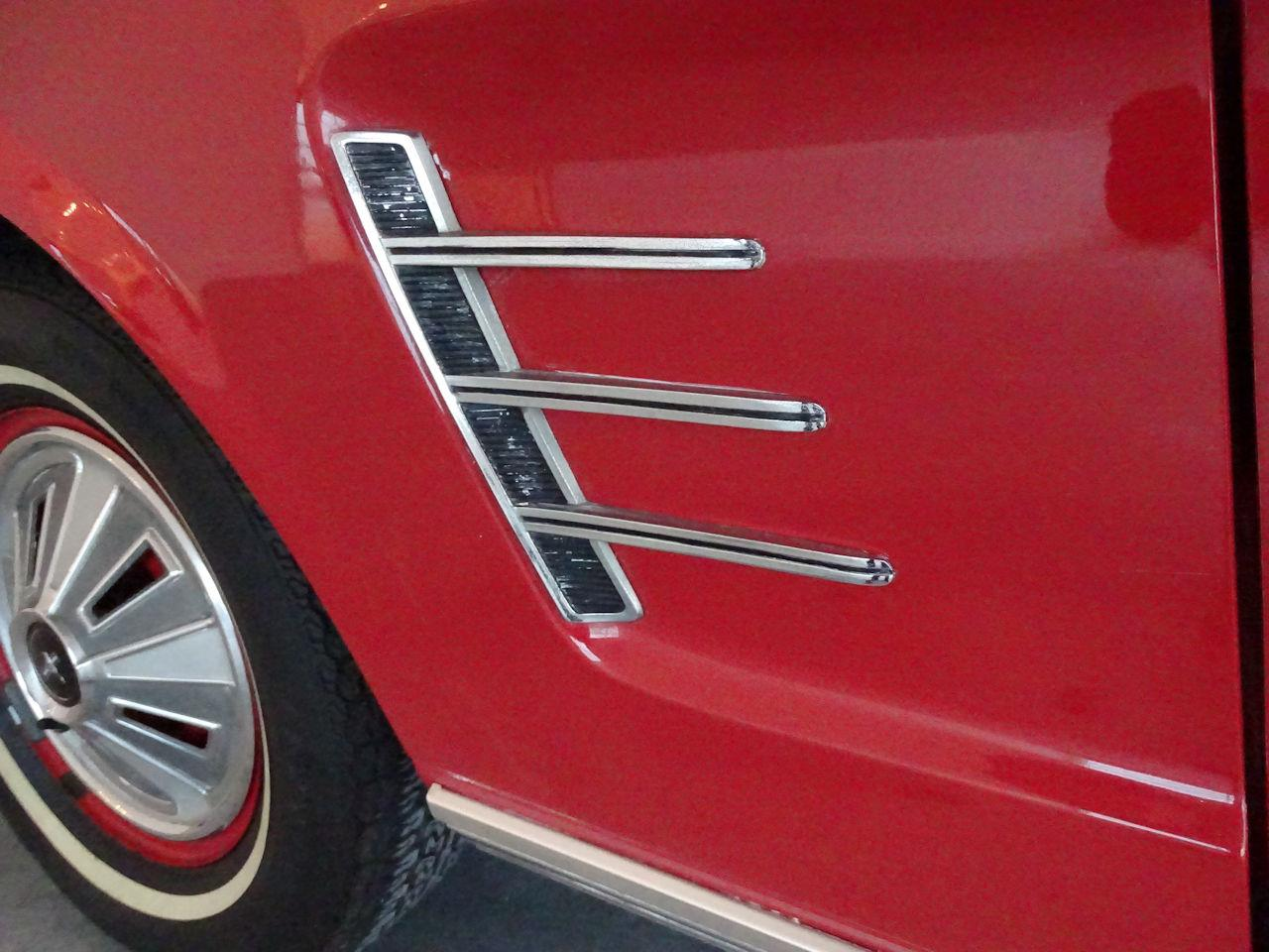 Large Picture of '66 Ford Mustang located in Texas - $11,595.00 - MO4X