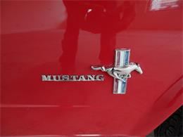 Picture of 1966 Ford Mustang located in Houston Texas Offered by Gateway Classic Cars - Houston - MO4X