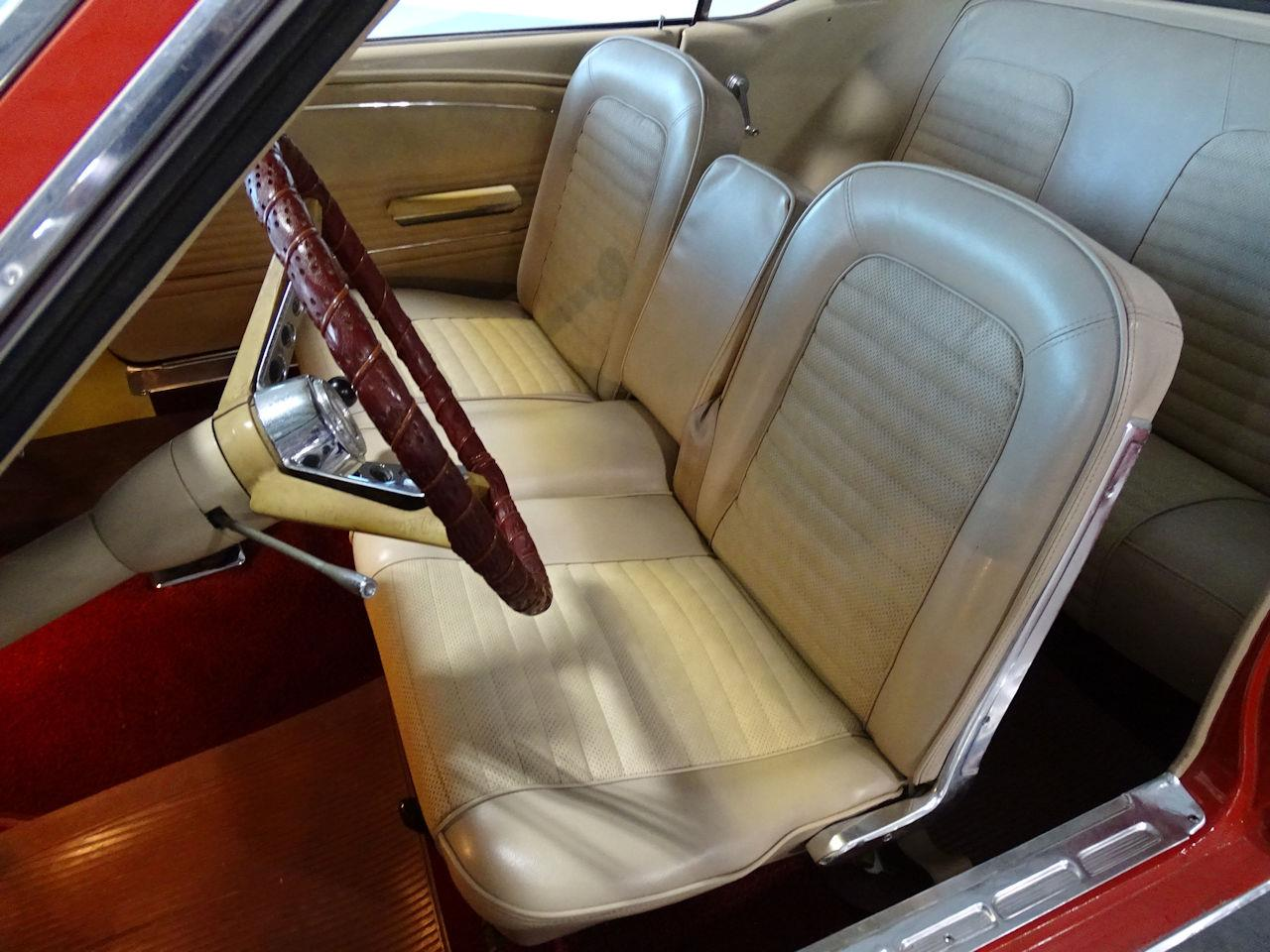 Large Picture of 1966 Mustang located in Texas - $11,595.00 - MO4X