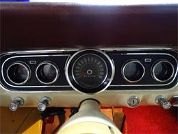 Picture of 1966 Ford Mustang Offered by Gateway Classic Cars - Houston - MO4X