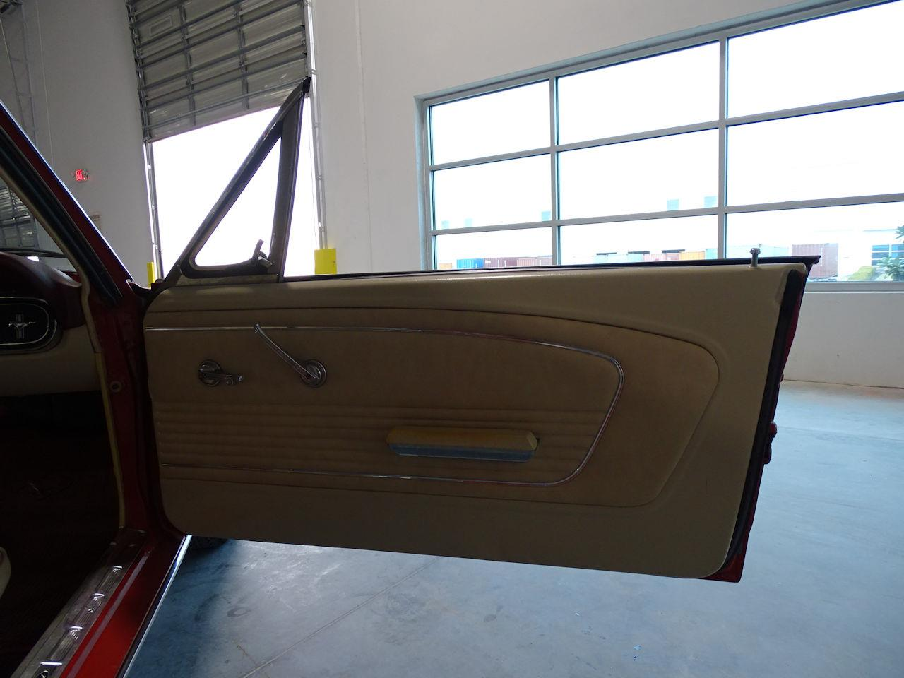Large Picture of Classic 1966 Mustang Offered by Gateway Classic Cars - Houston - MO4X