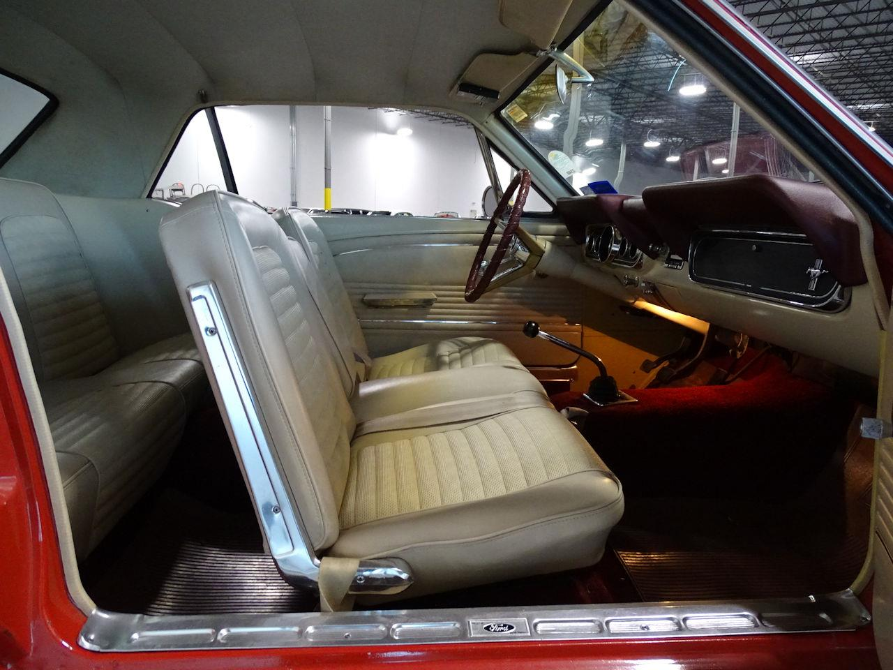 Large Picture of Classic '66 Mustang located in Texas Offered by Gateway Classic Cars - Houston - MO4X