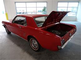 Picture of Classic '66 Mustang Offered by Gateway Classic Cars - Houston - MO4X
