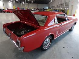 Picture of Classic '66 Mustang - MO4X
