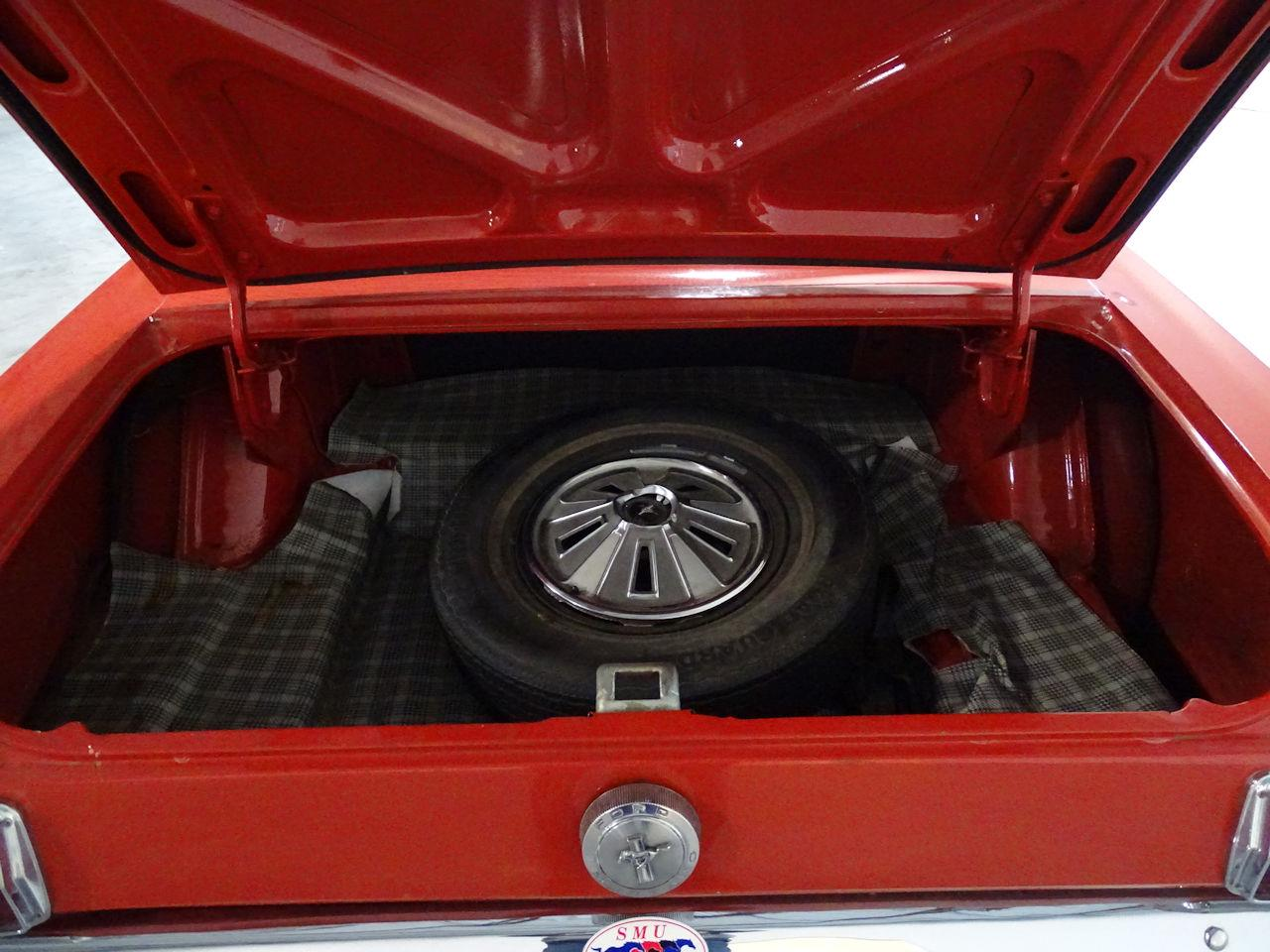 Large Picture of '66 Ford Mustang - $11,595.00 Offered by Gateway Classic Cars - Houston - MO4X