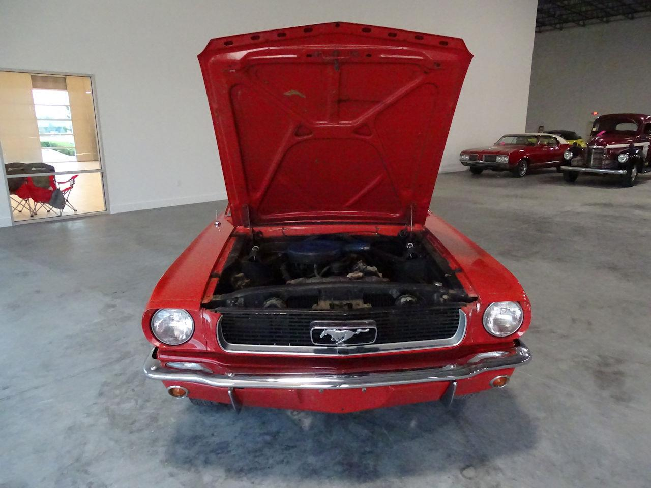 Large Picture of Classic 1966 Ford Mustang - MO4X