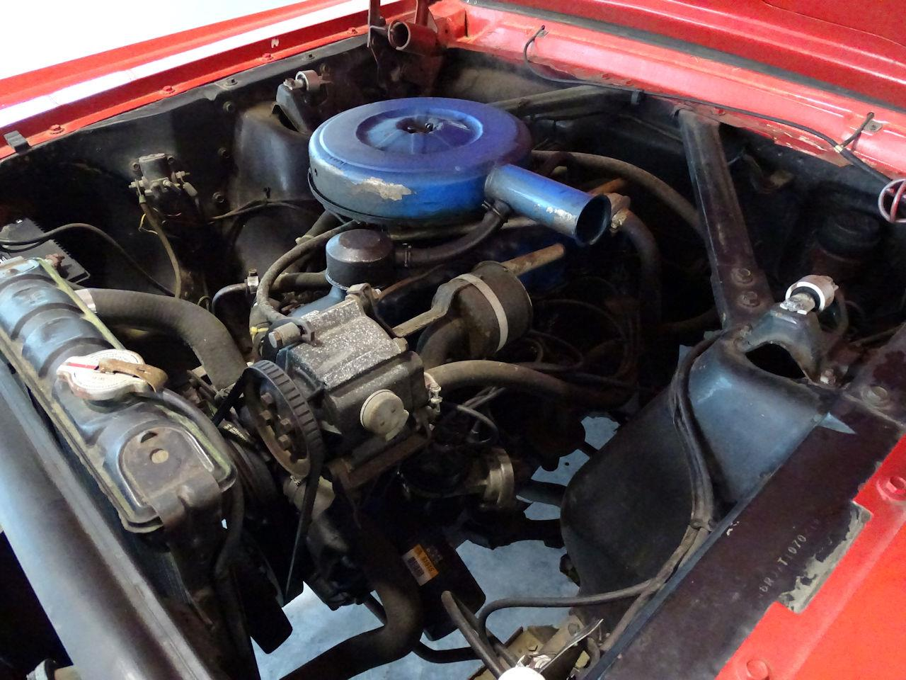 Large Picture of Classic '66 Ford Mustang - $11,595.00 - MO4X