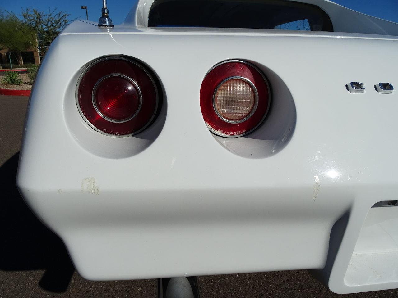 Large Picture of '74 Corvette - MO4Y