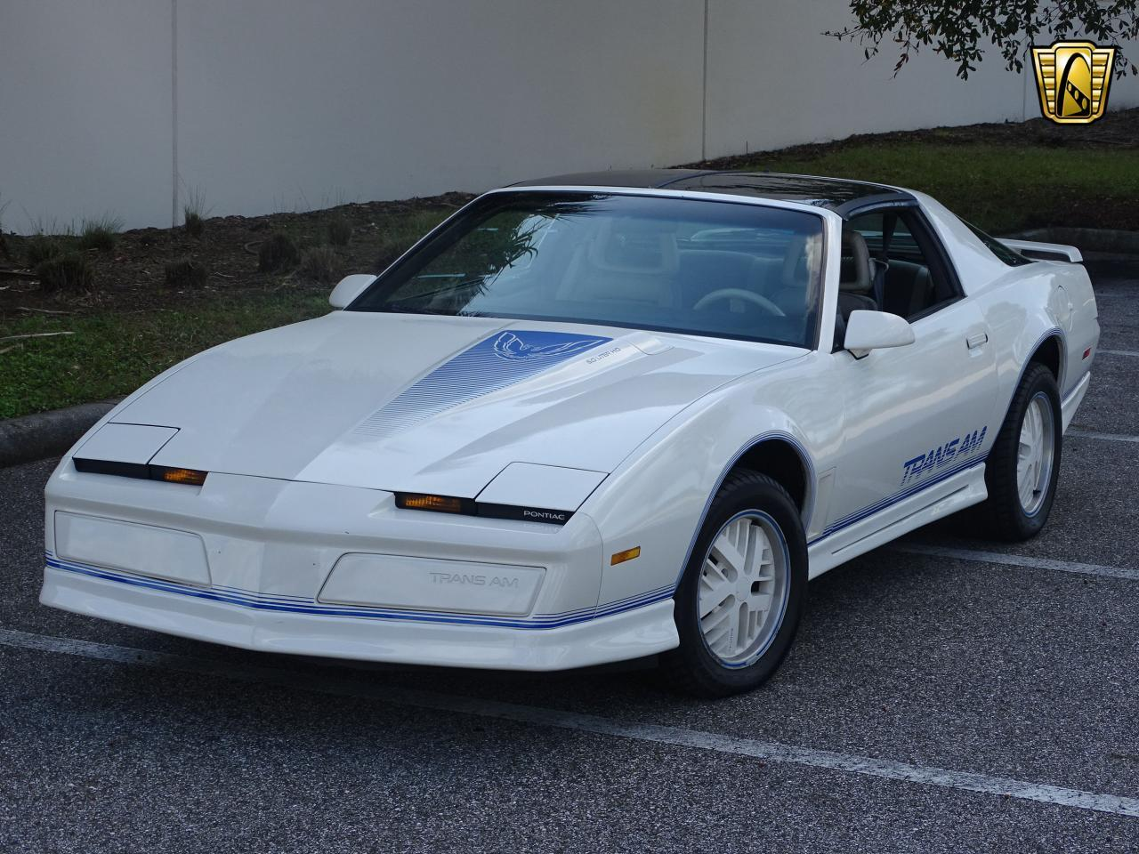 Large Picture of '84 Firebird - MO50