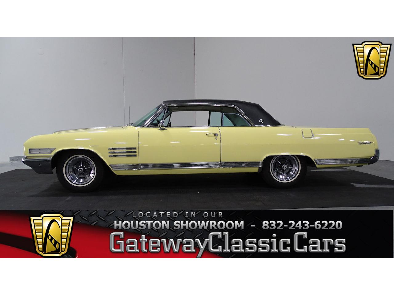 Large Picture of Classic '64 Buick Wildcat - MO52