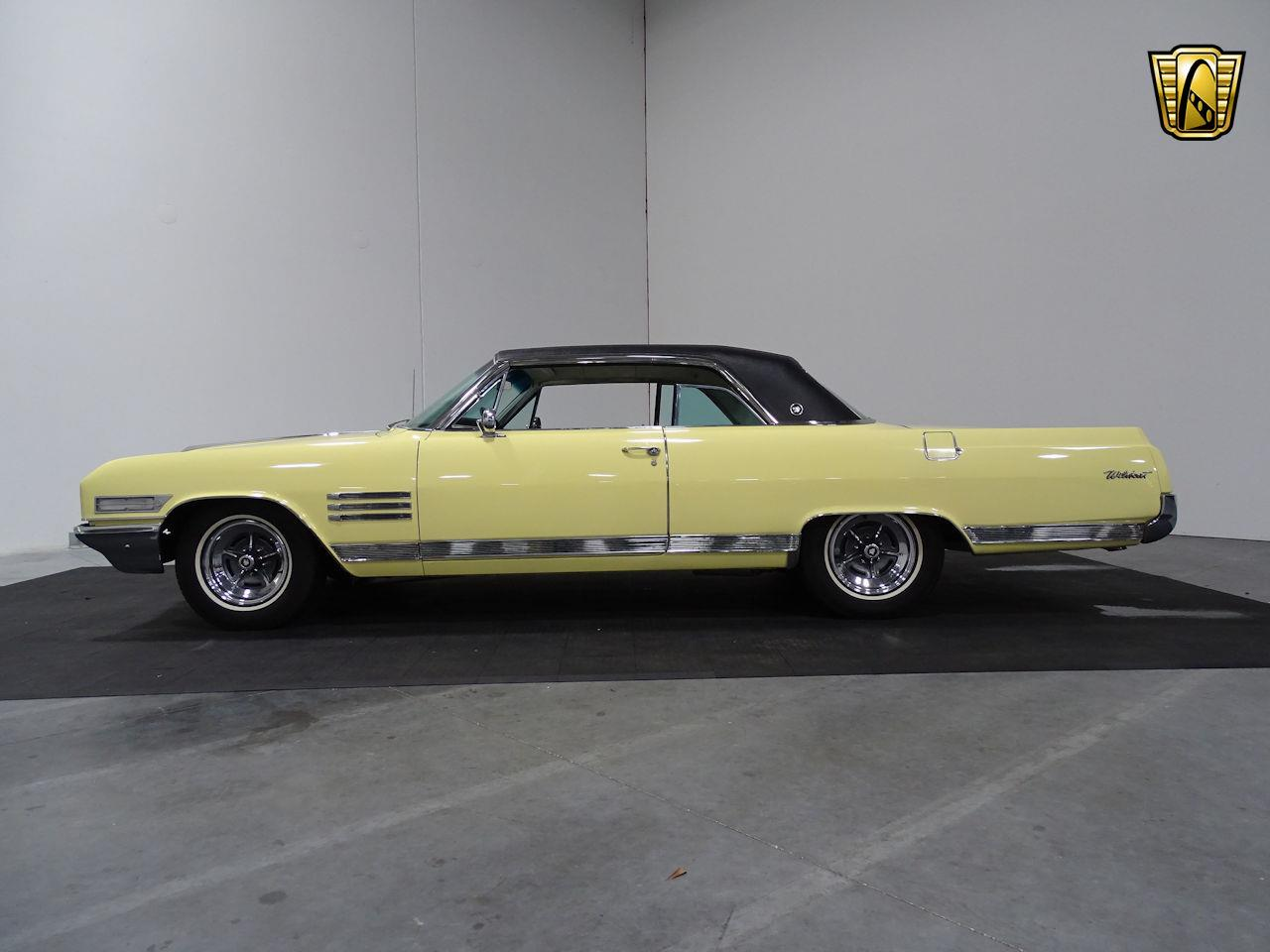 Large Picture of 1964 Buick Wildcat located in Texas - $35,995.00 - MO52